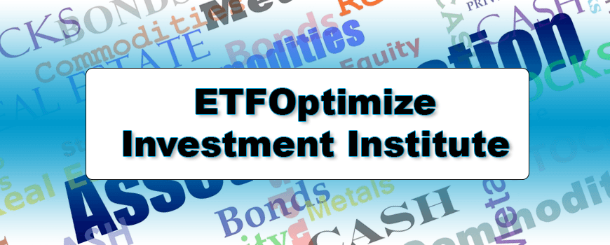 ETFOptimize Investment Institute