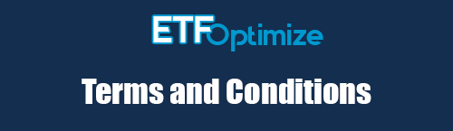 ETFOptimize Terms and Conditions